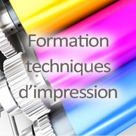 Formation techniques d'impression