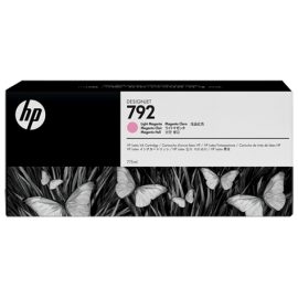 Cartouche HP LATEX 831 magenta light