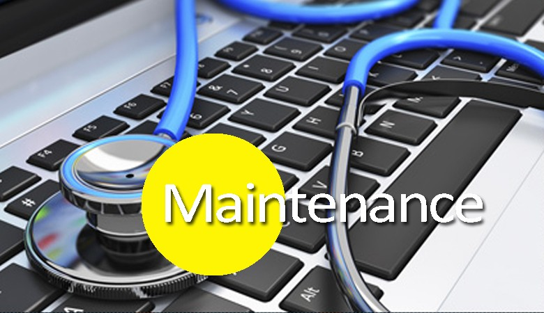 forfaits de maintenance